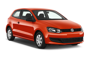2011 Volkswagen Polo Trendline 3 Door Hatchback