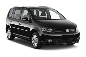 2010 Volkswagen Touran Highline 5 Door Mini MPV
